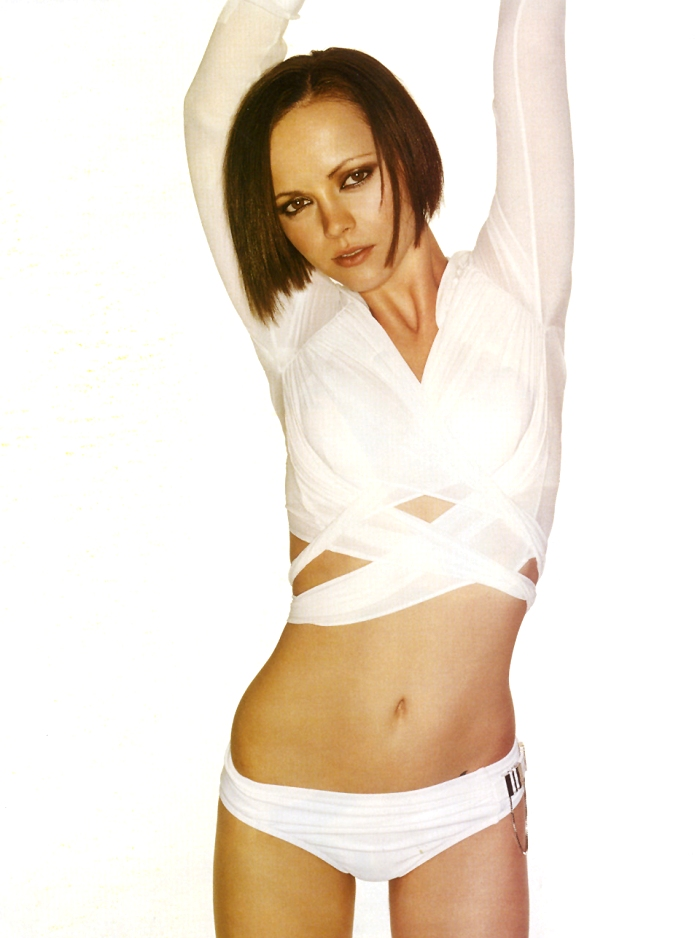 SweetandTalented.com- Your Online Source for Celebrity Photos Christina Ricci